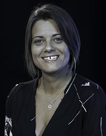 Marie-Agnès MARTINS