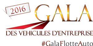 Gala des Véhicules d'Entreprise - 5e édition