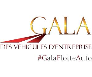 Gala des Véhicules d'Entreprise - 6e édition