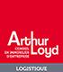 ARTHUR LOYD LOGISTIQUE