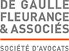 DE GAULLE, FLEURANCE ET ASSOCIES