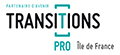 TRANSITIONS PRO ILE DE FRANCE